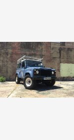 1988 Land Rover Defender for sale 100770165