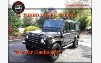 1988 Land Rover Defender for sale 101011896