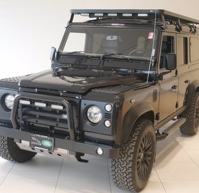 1988 Land Rover Defender for sale 101237159