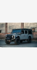 1988 Land Rover Defender for sale 101317539