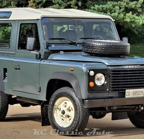 1988 Land Rover Defender for sale 101355396