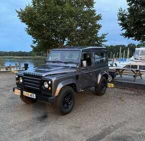 1988 Land Rover Defender 90 for sale 101394887
