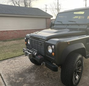1988 Land Rover Defender 90 for sale 101414714