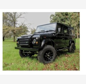 1988 Land Rover Defender 110 for sale 101274308