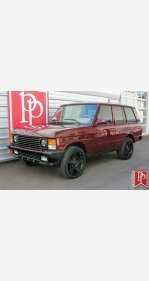 1988 Land Rover Range Rover for sale 101309255