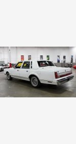 1988 Lincoln Town Car for sale 101164426