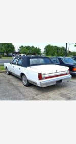 1988 Lincoln Town Car for sale 101185485