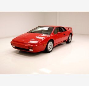 1988 Lotus Esprit Turbo for sale 101415206