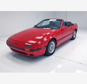 1988 Mazda RX-7 Convertible for sale 101050956