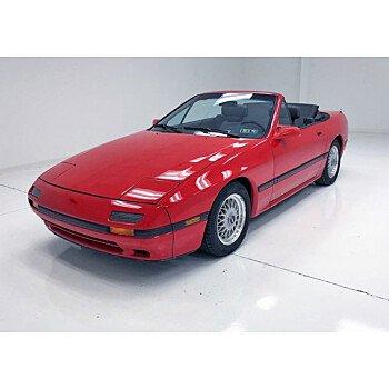 1988 Mazda RX-7 Convertible for sale 101050956