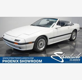 1988 Mazda RX-7 Convertible for sale 101342408