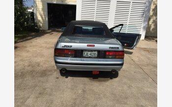 1988 Mazda RX-7 Convertible for sale 101495255