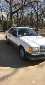 1988 Mercedes-Benz 300CE Coupe for sale 101092943