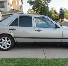 1988 Mercedes-Benz 300E for sale 101219075
