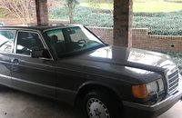 1988 Mercedes-Benz 420SEL for sale 101098244