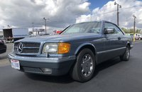 1988 Mercedes-Benz 560SEC for sale 101045221