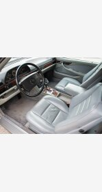 1988 Mercedes-Benz 560SEC for sale 101120305