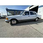 1988 Mercedes-Benz 560SEL for sale 101448830