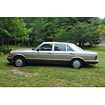 1988 Mercedes-Benz 560SEL for sale 101559412