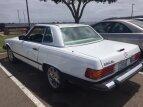 1988 Mercedes-Benz 560SL for sale 100762240