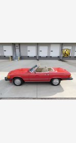 1988 Mercedes-Benz 560SL for sale 100964808