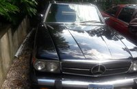 1988 Mercedes-Benz 560SL for sale 101006830