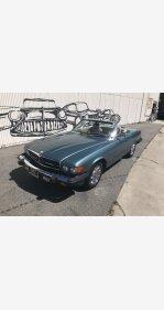 1988 Mercedes-Benz 560SL for sale 101029530