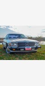 1988 Mercedes-Benz 560SL for sale 101045540