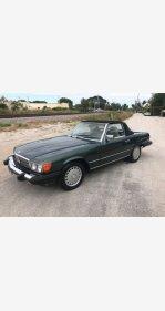 1988 Mercedes-Benz 560SL for sale 101064921