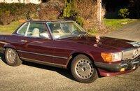 1988 Mercedes-Benz 560SL for sale 101087846