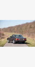 1988 Mercedes-Benz 560SL for sale 101106090