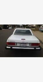 1988 Mercedes-Benz 560SL for sale 101162950