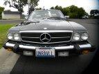 1988 Mercedes-Benz 560SL for sale 101168756