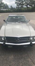1988 Mercedes-Benz 560SL for sale 101193917