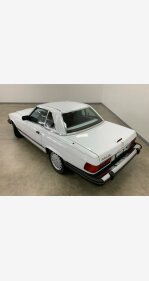 1988 Mercedes-Benz 560SL for sale 101256001
