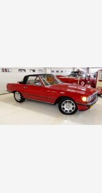1988 Mercedes-Benz 560SL for sale 101264144