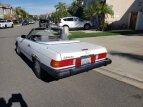 1988 Mercedes-Benz 560SL for sale 101265626