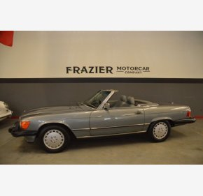 1988 Mercedes-Benz 560SL for sale 101273515