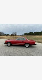 1988 Mercedes-Benz 560SL for sale 101283677