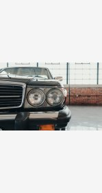 1988 Mercedes-Benz 560SL for sale 101290339