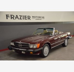 1988 Mercedes-Benz 560SL for sale 101339188