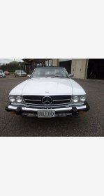 1988 Mercedes-Benz 560SL for sale 101366130