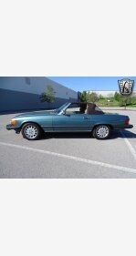 1988 Mercedes-Benz 560SL for sale 101366837