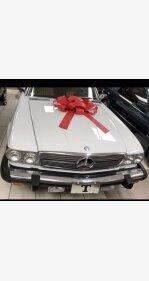 1988 Mercedes-Benz 560SL for sale 101398201