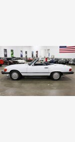 1988 Mercedes-Benz 560SL for sale 101409549