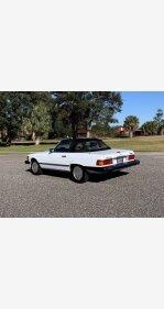 1988 Mercedes-Benz 560SL for sale 101420075
