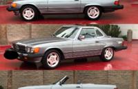 1988 Mercedes-Benz 560SL for sale 101439954