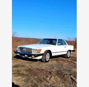 1988 Mercedes-Benz 560SL for sale 101469854