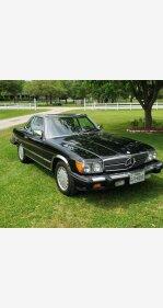 1988 Mercedes-Benz 560SL for sale 101495730