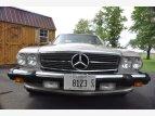 1988 Mercedes-Benz 560SL for sale 101543867